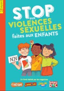 """Parler aux enfants des violences sexuelles : """"C'est notre silence qui les met en danger"""""""
