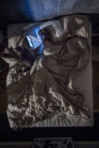 Sciences des rêves : les troubles du sommeil à l'heure de la lumière bleue (National Geographic)